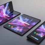 تصميم و سعر سامسونج Galaxy Fold القابل للطي