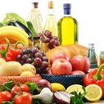 نظام غذائي متخصص لمرض النقرس