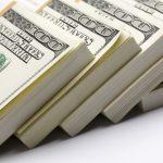 أنواع الأموال الربوية