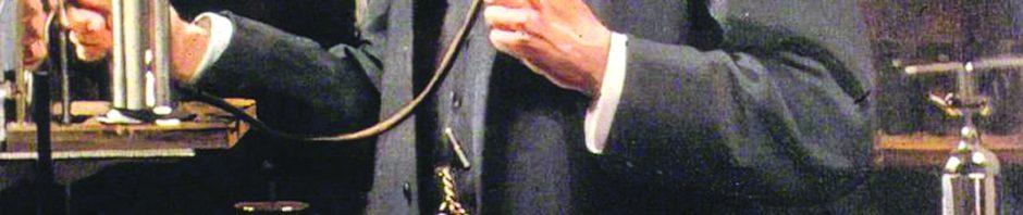 معلومات عالم الكيمياء ويليام رامزي