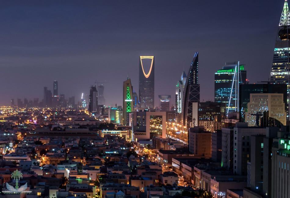 قائمة بـ اسماء و عدد ابراج الرياض القديمة و الجديدة موسوعة ورقات العربية