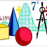 افكار مجسمات لمادة الرياضيات