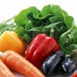 الاطعمة الطازجة وفوائدها