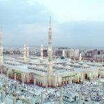 كم تساوي الصلاة في المسجد النبوي