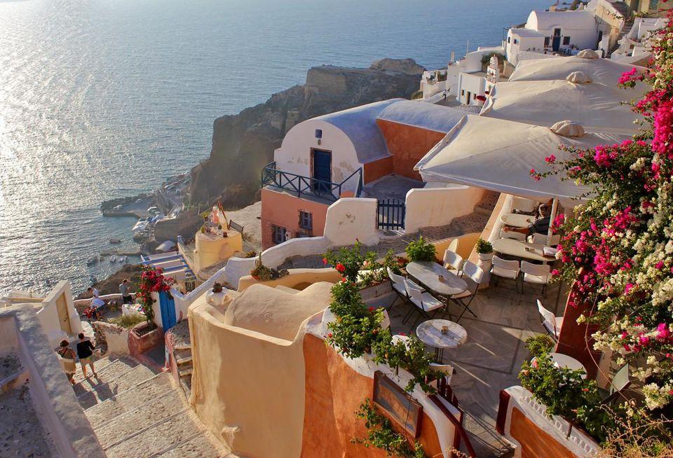 """اجمل صورة """"منظر طبيعي"""" خلابة اليونان.jpg"""