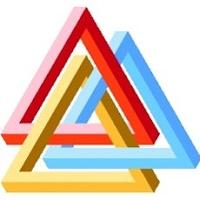 بحث عن المثلثات المتطابقة المرسال