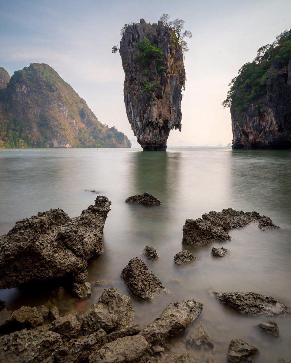"""اجمل صورة """"منظر طبيعي"""" خلابة تايلاند.jpg"""