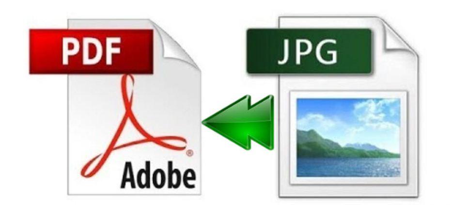 برنامج تحويل الصور الى Pdf المرسال