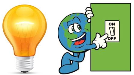 عبارات عن ترشيد استهلاك الكهرباء المرسال