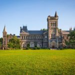 جامعات كندا للهندسه