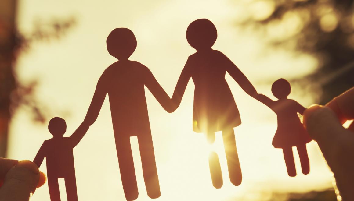 تعبير عن العائله بالانجليزي المرسال