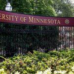 التسجيل في جامعة مينيسوتا