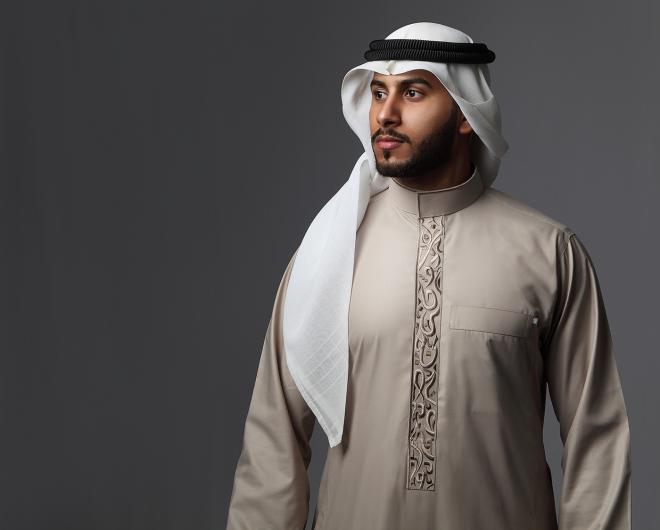 فوق بالنسبة الى خنق الزي الرجالي الكويتي Comertinsaat Com