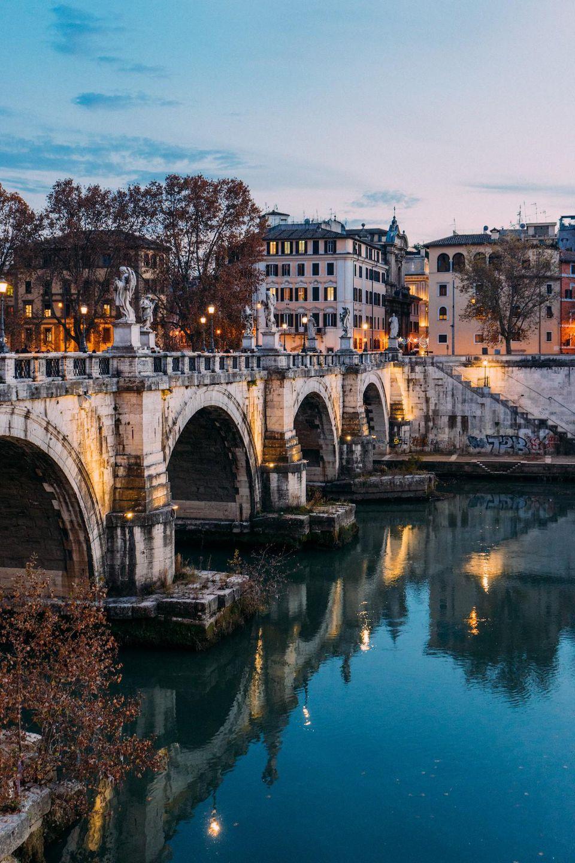 """اجمل صورة """"منظر طبيعي"""" خلابة روما.jpg"""