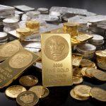 زكاة الذهب المستخرج من الارض