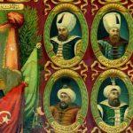 سلاطين الدولة العثمانية بالترتيب