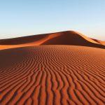 معلومات عن صحراء الدهناء