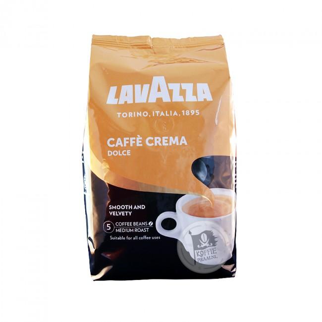 ماهي ماكينة قهوة لافازا المرسال