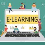 كيف احضر محاضرات التعليم عن بعد