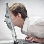 دور الاسرة في التعامل مع مدمن الانترنت