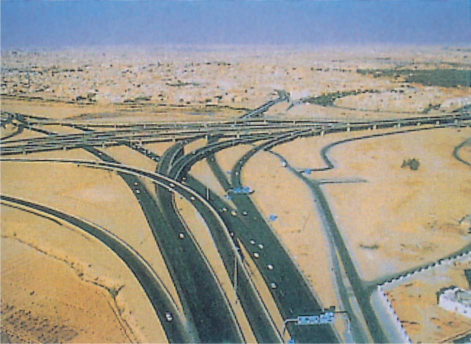 مواصفات الطرق السعودية المرسال