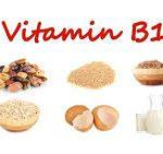 النتائج المترتبة على نقص فيتامين ب1