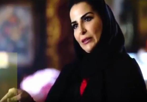 قصة نجاح الدكتورة خولة الكريع المرسال
