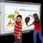 برنامج السبورة الذكيةsmart board