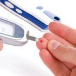 اعراض مرض السكري في بدايته