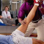 علاج الشد العضلي في الفخذ الامامي و الخلفي