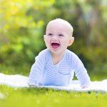 فوائد تعريض الطفل حديث الولادة للشمس