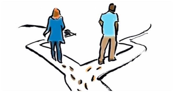 بحث عن اسباب الطلاق المرسال