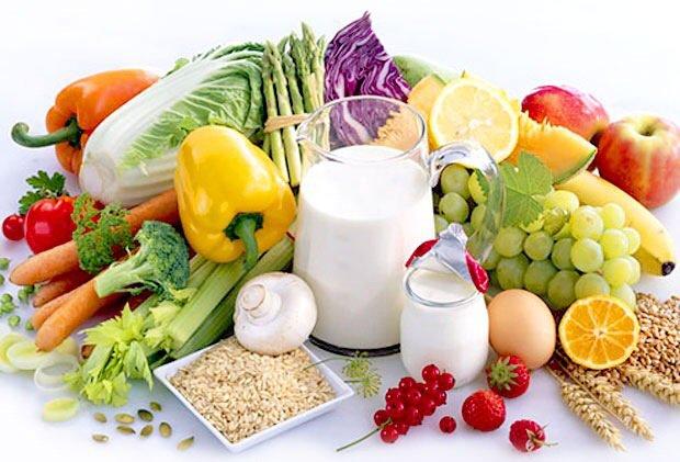 هل تعلم عن الغذاء الصحي المرسال