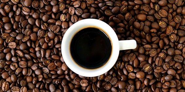 الفرق بين القهوة الكولومبية والاثيوبية المرسال