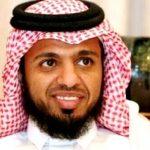 من هو عبدالعزيز المريسل
