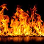 تفسير رؤية النار في المنام