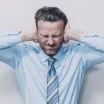 علاج انسداد الاذن بسبب الضغط
