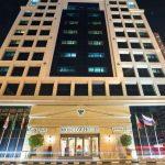 تقرير عن فندق موسكو دبي