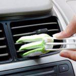 تنظيف ثلاجة مكيف السيارة بدون فكها