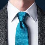طريقة ربطة العنق