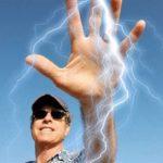 طريقة سحب الشحنات الكهربائية من الجسم