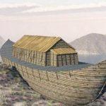 بحث عن سفينة نوح عليه السلام