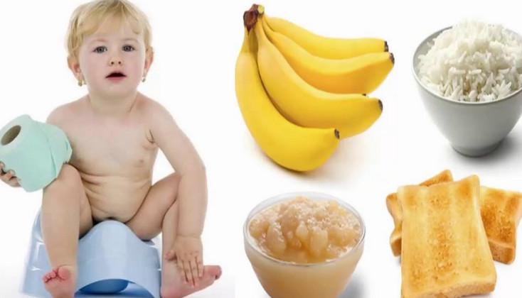 علاج الاسهال عند الرضع بسبب التسنين المرسال