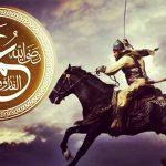 صفات عمر بن الخطاب