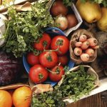 العناصر الغذائية التي يحتاجها الجسم