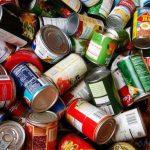 فوائد واضرار المعلبات الغذائية