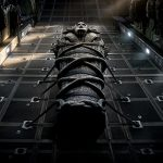 "قصة فيلم "" the mummy """