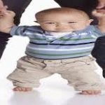 طريقه تخلي الطفل يمشي بسرعه