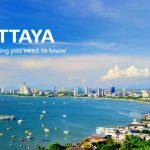 معلومات عن مدينة باتايا في تايلاند