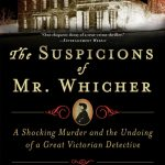 THE SUSPICIONS OF MR. WHICHER - 800891